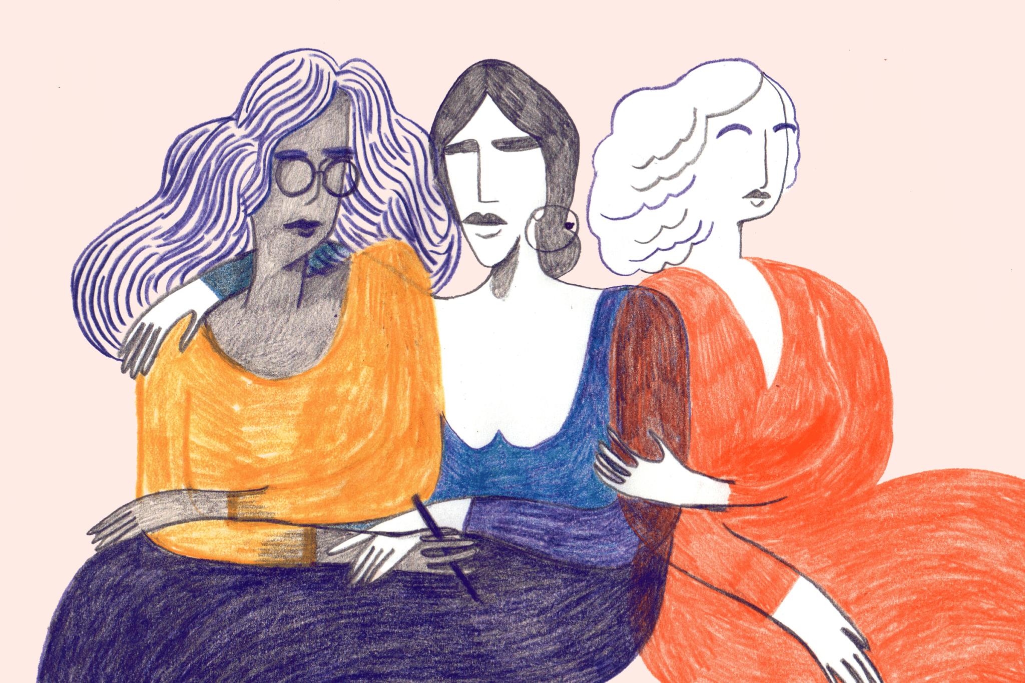 Decolonizzare e rinnovare il femminismo