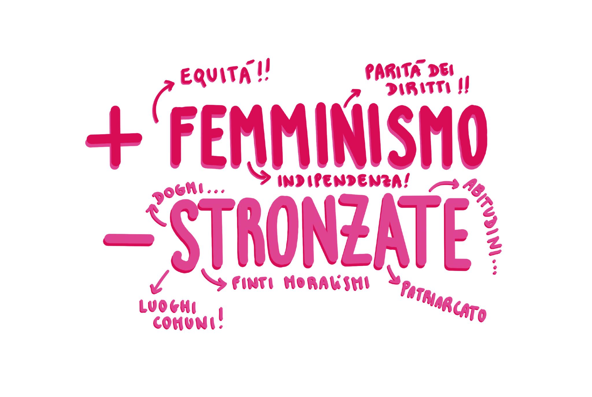 Politiche femministe e reddito di base.